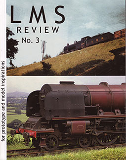 LMS Review No.3 Cover